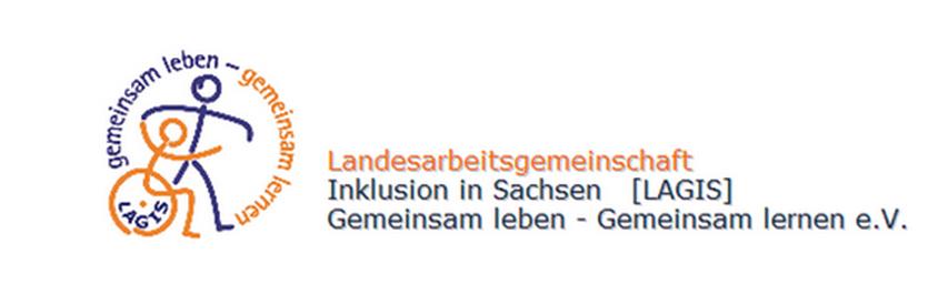 Landesarbeitsgemeinschaft  Inklusion in Sachsen  [LAGIS]